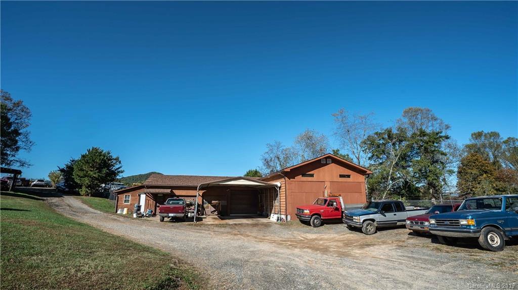 414 Dix Creek #1 Road