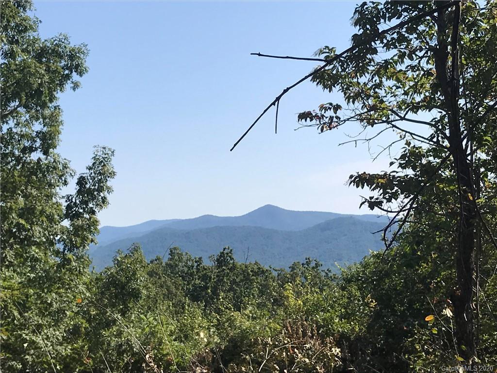 V/L Crescent Ridge Trail