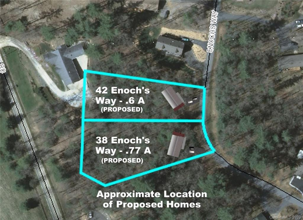 42 Enochs Way