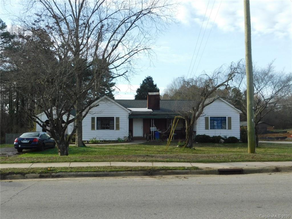 2251 Statesville Boulevard