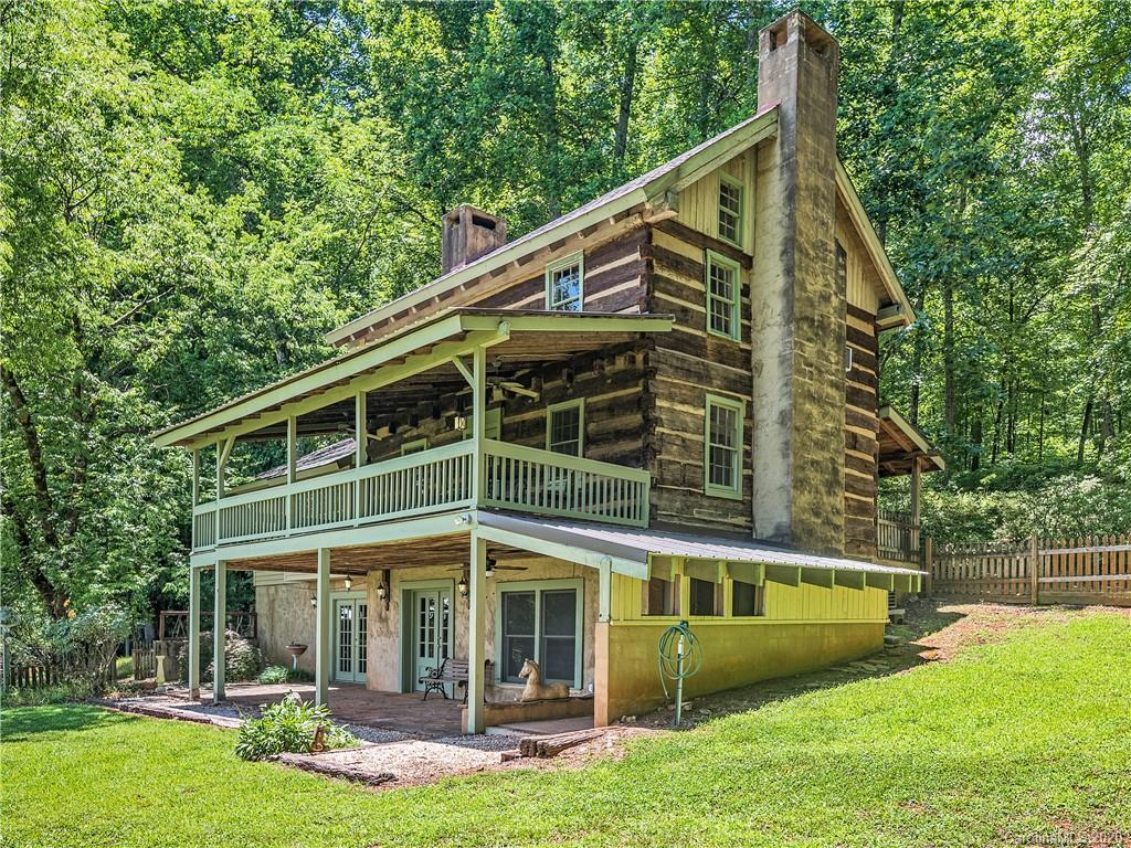 5519 Hunting Country Road