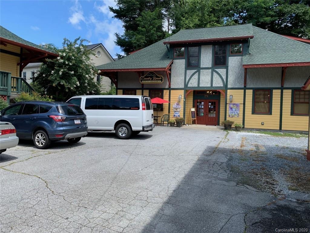 24 W. Main Street