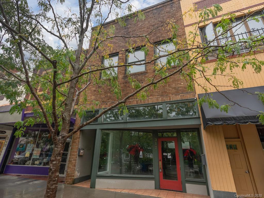317 North Main Street