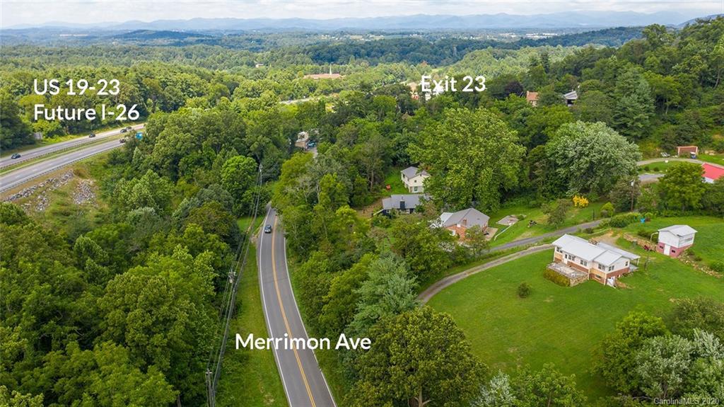 415 Weaverville Road
