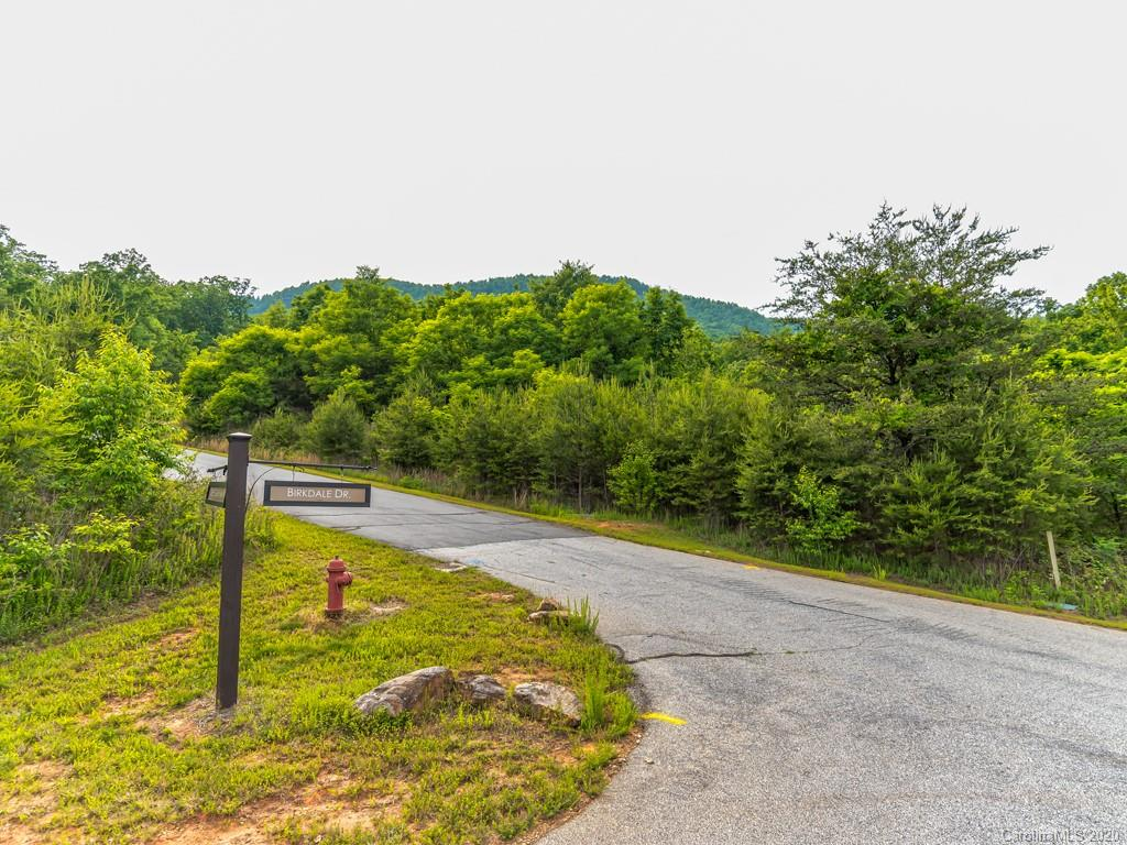 LOT 163 Deep Gap Farm Road W