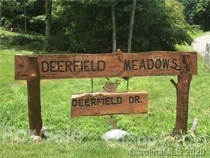 TBD Deerfield Drive