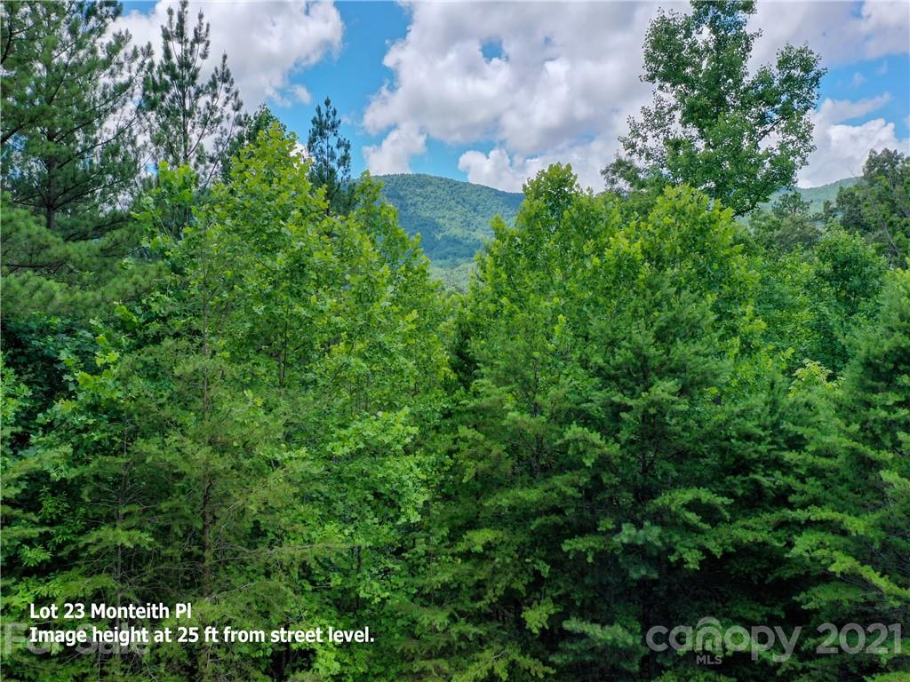 LOT 23 Monteith Place