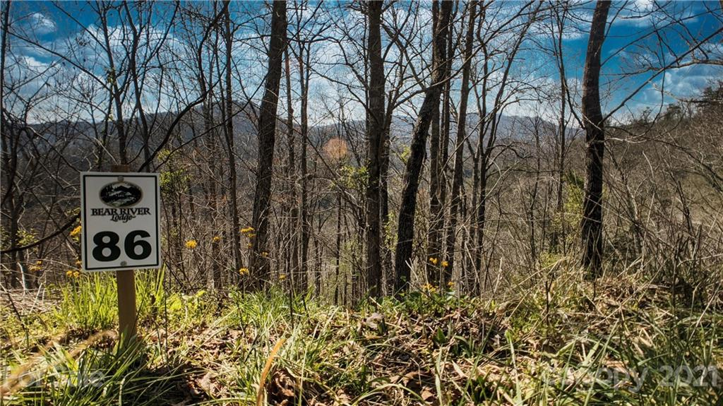 Lot 86 Lonesome Trail
