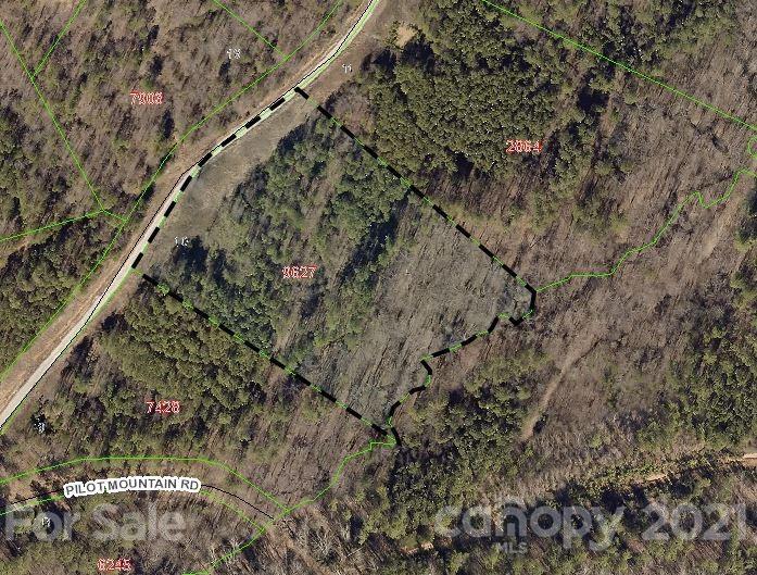 256 Pilot Ridge Road