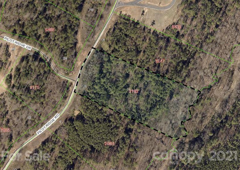 356 Pilot Ridge Road