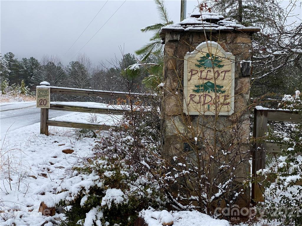 257 Pilot Ridge Road