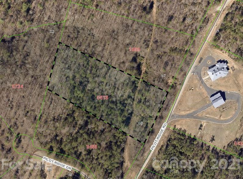 429 Pilot Ridge Road