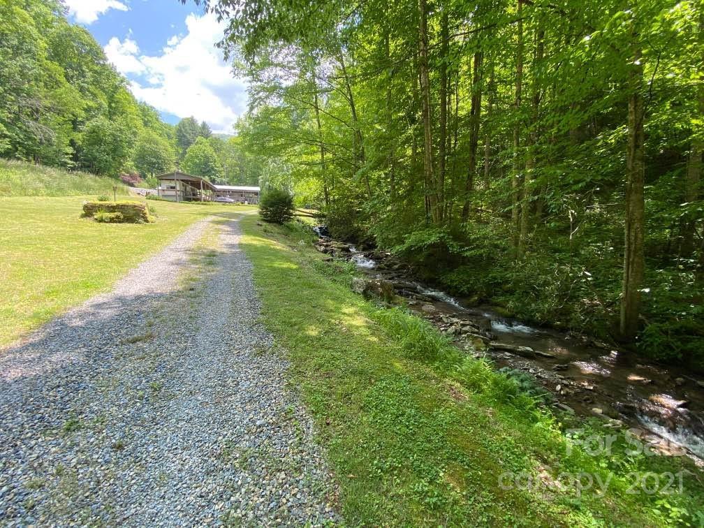 848 Jones Creek Road