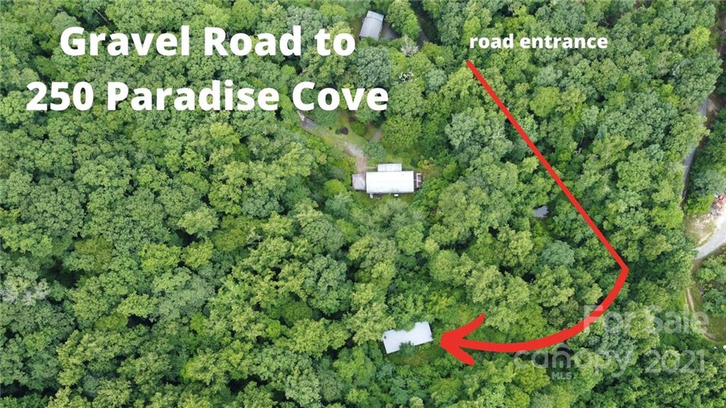 250 Paradise Cove Road