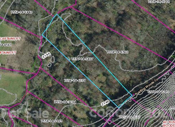 99999 Rustling Woods Trail