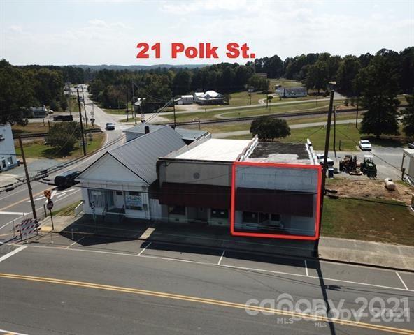 21 Polk Street