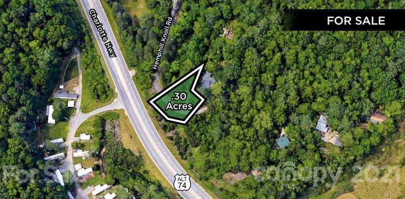 30 Hemphill Knoll Road