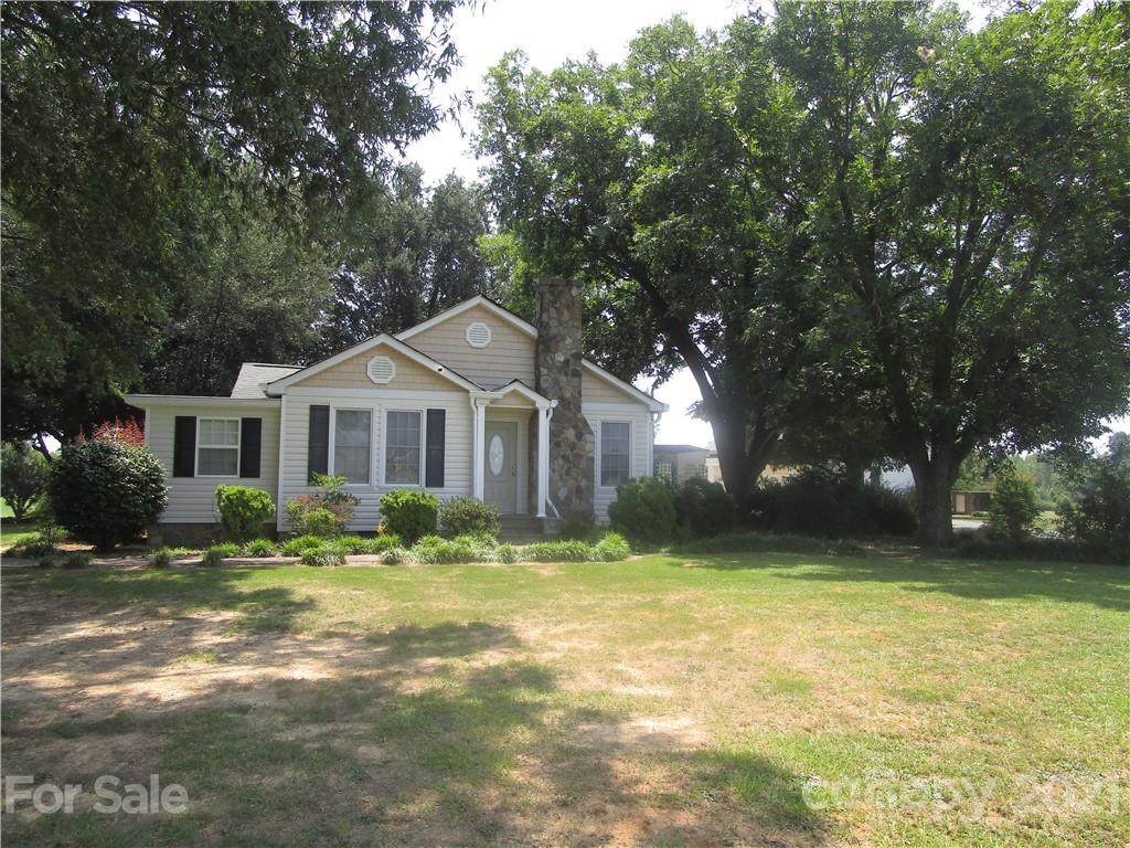 4416 Old Monroe Marshville Road