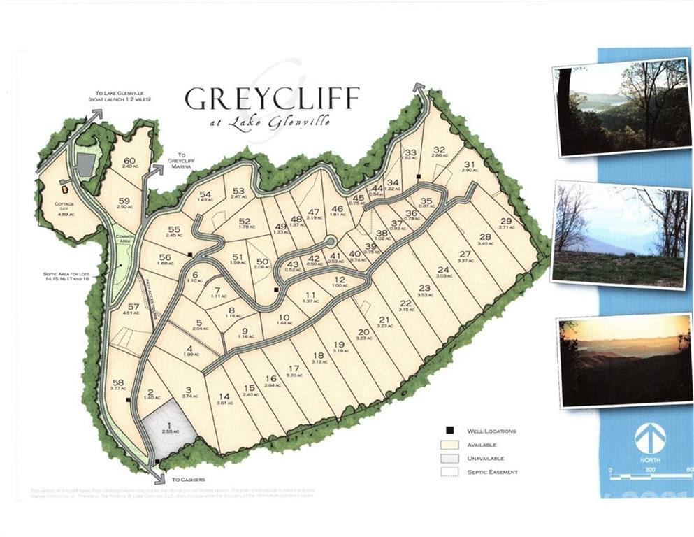 22 Greycliff Mountain Drive
