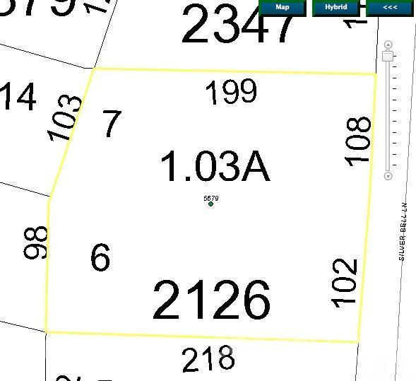 5679 SILVERBELL Lane