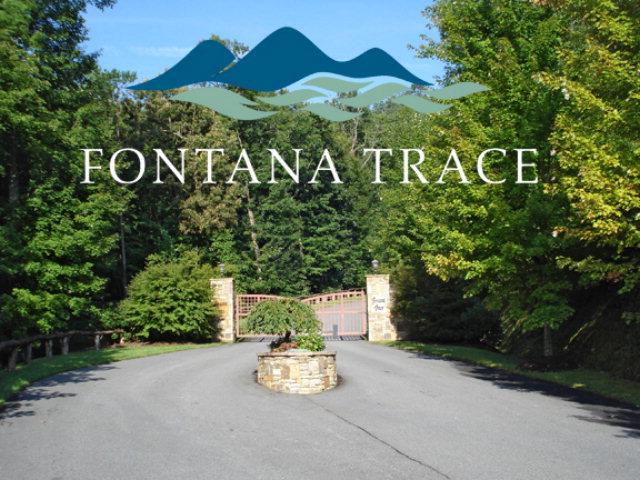 Lot 49 Fontana Trace Drive