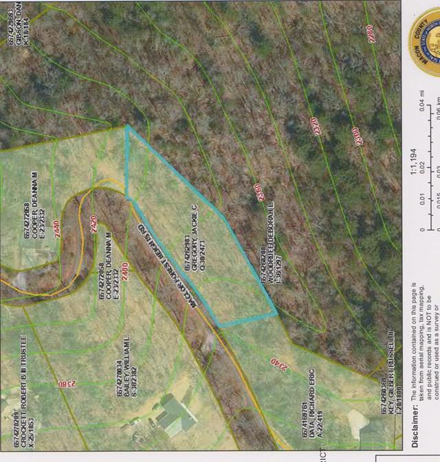 Lot 1B Maclor Forest Heights Rd