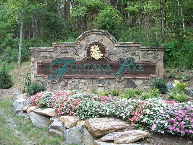 122-3 Fontana Lake Drive