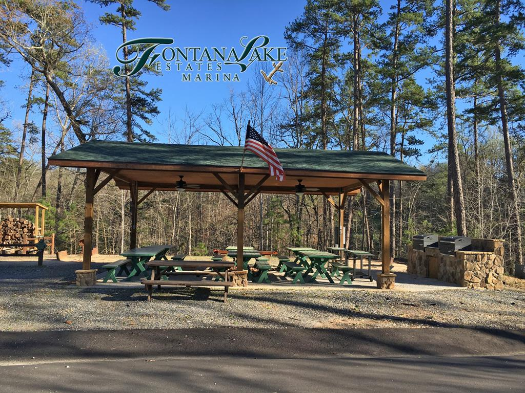 Lot 21-3 Wispering Pine Ridge, Fontana Lake Estates