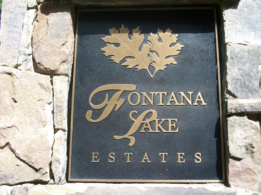4731 Fontana Lake Drive