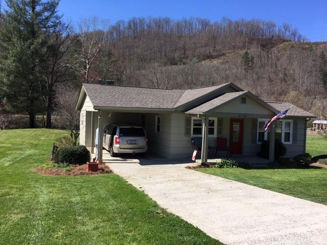 4744 Old Cullowhee Rd