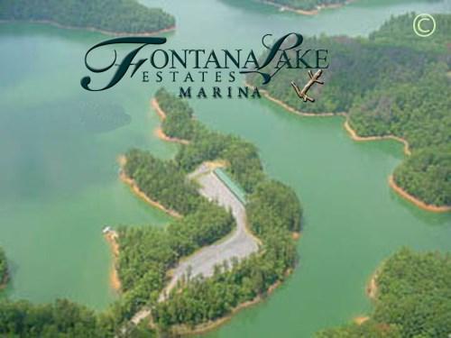 17-3 Fontana Lake Estates