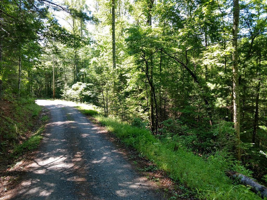 000 Dean Falls Trail