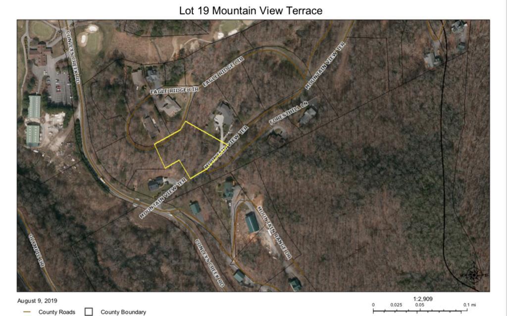 Lot 19 Mountain View Terrace