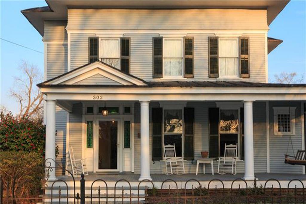 103 East Albemarle Street