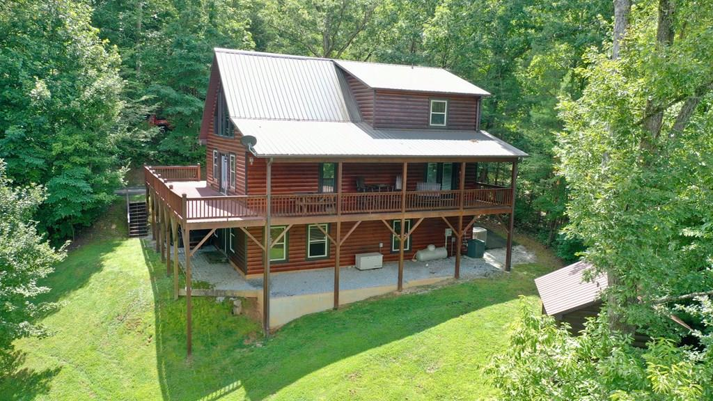 173 Holley Mountain Top Rd