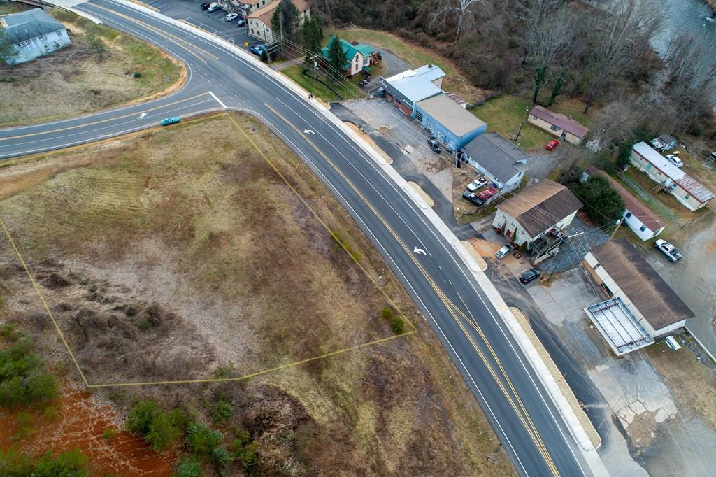 00 Old Cullowhee Rd