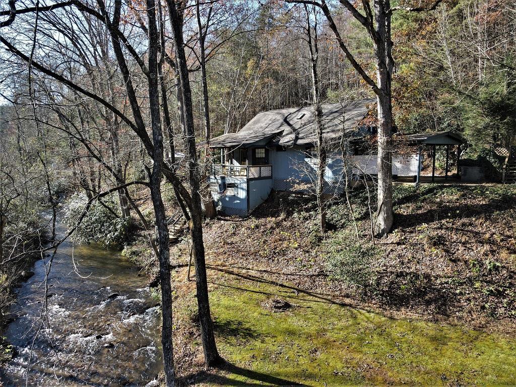 404 Greens Creek