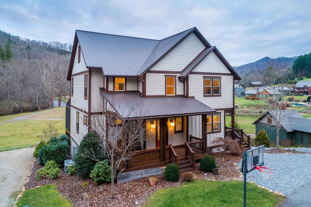 110 Sundrops Trail