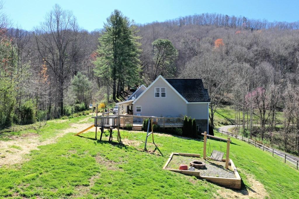 231 Forgotten Pines Trail