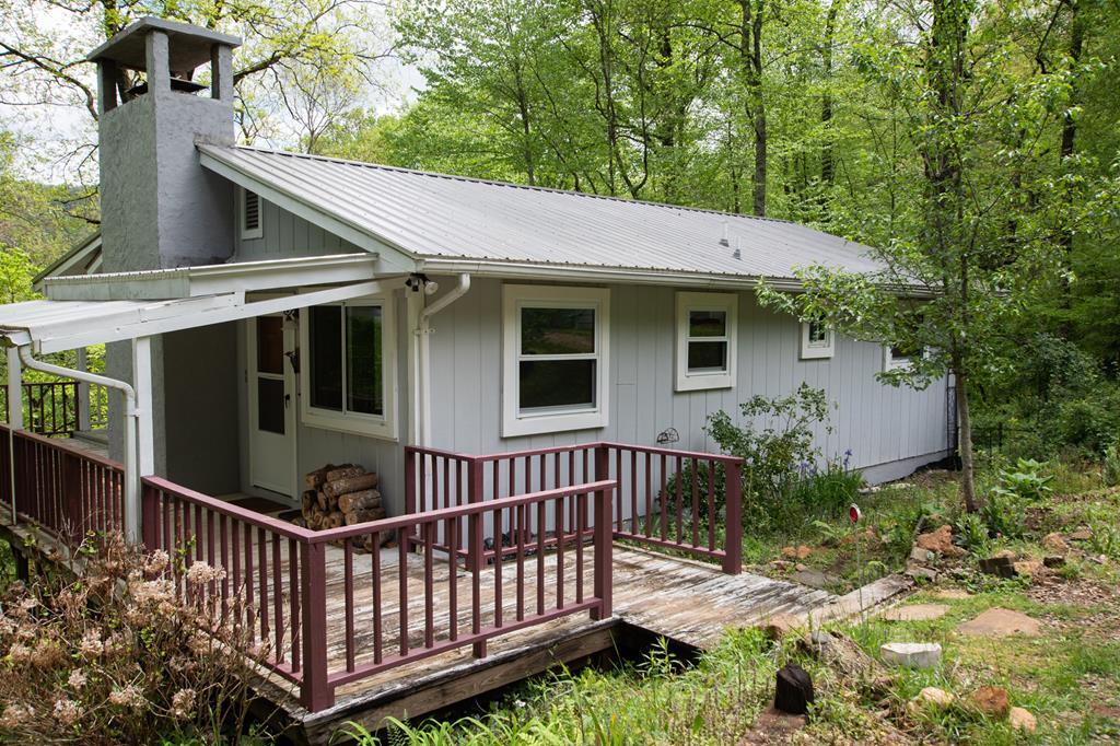1307 Meadow Mountain Estates
