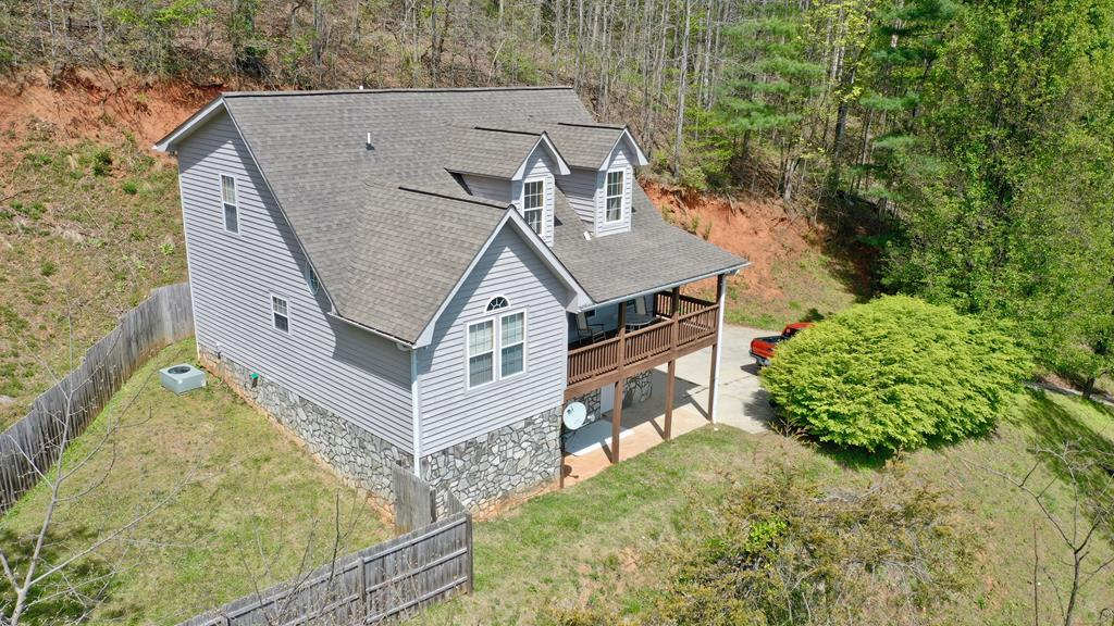 261 Meadow View Dr.