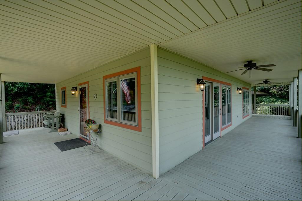 268 Echo Ridge Road