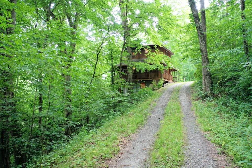 7 Hawks Nest Ridge