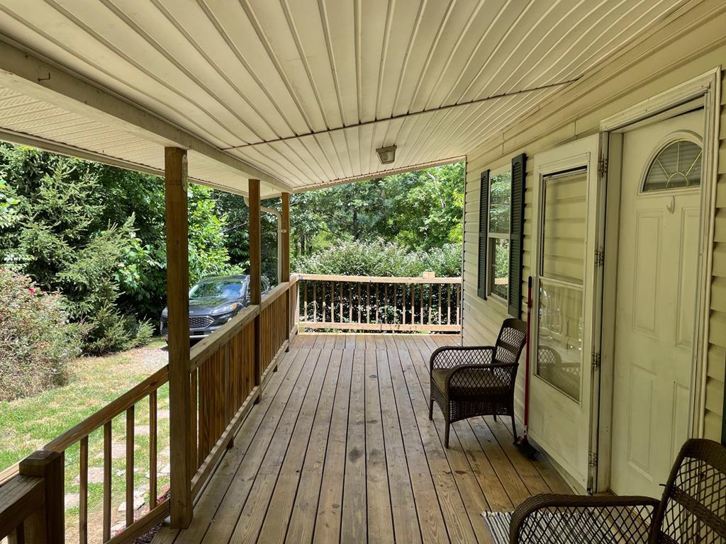 26 Oak View Rd