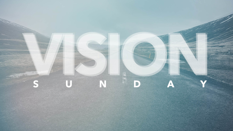 Vision Sunday Archives - Sunrise Community Church