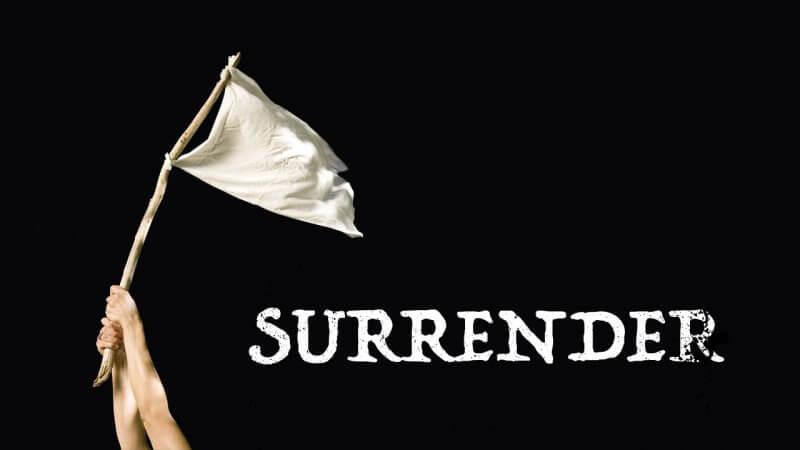 Surrender-Title-Slide