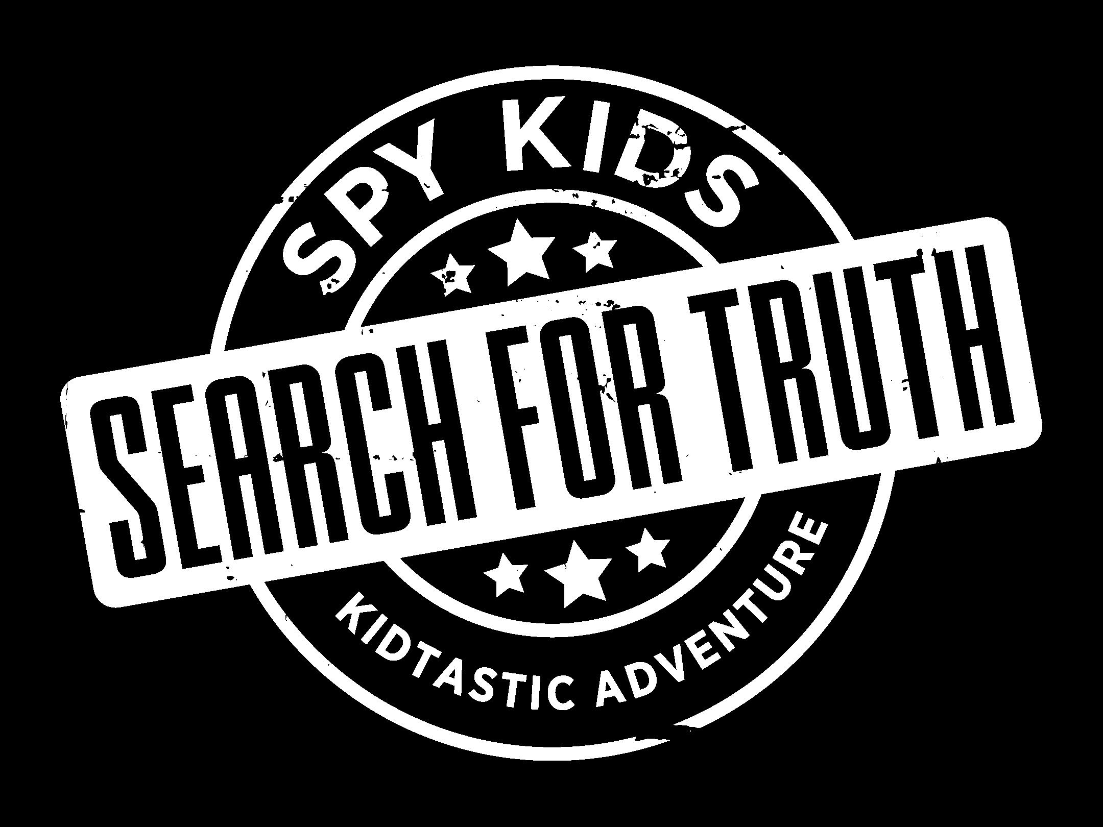 SpyKids_LogoWhite
