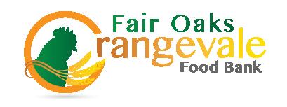 Orangevale Fair Oaks Food Bank