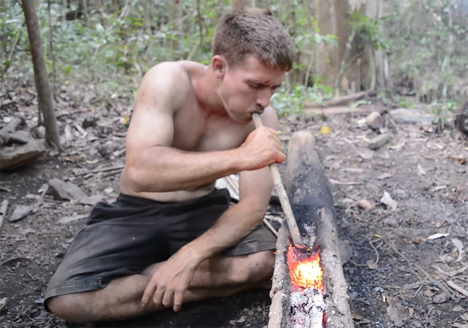 Primitive Technology