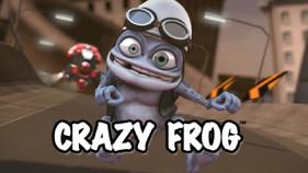 CrazyFrogVEVO